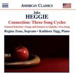 Heggie Naxos Cover