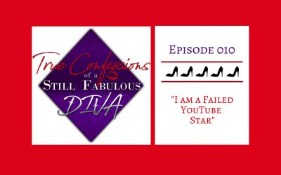 Episode 010 – I am a Failed YouTube Star
